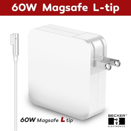 MacBook Charger Mag1 L-tip 60W