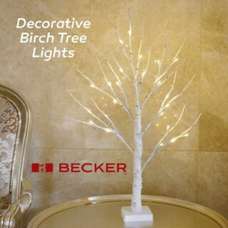 Birch Tree Light