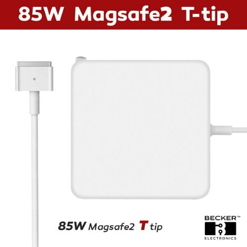 MacBook Charger 85W Mag2 T-tip